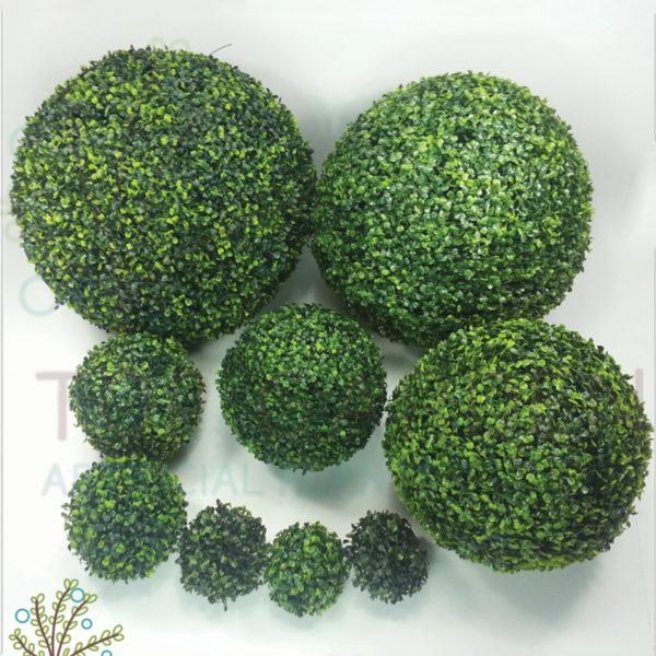 כדורי דשא